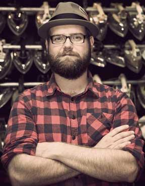 Kyle Brenders