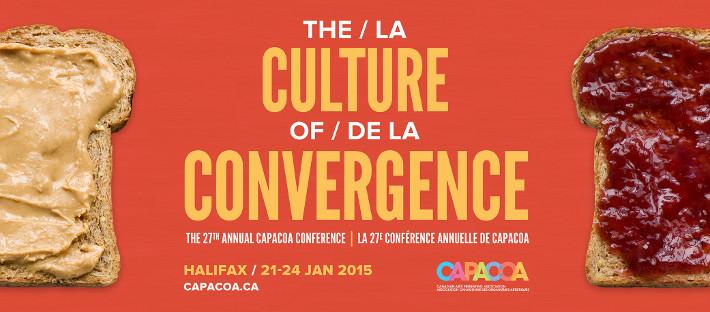 CAPACOA 2015